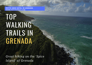 grenada walking trails
