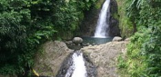 More Grenada Hiking : Seven Sisters Waterfalls