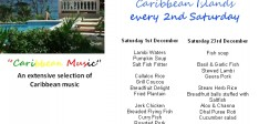 Join Us For a Night of Caribbean Food and Music
