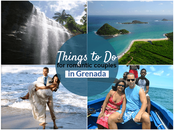 Things to Do in Grenada