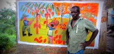 Doliver – The Folk Artist of Grenada
