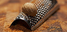 The Incredible Uses of Nutmeg