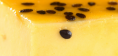 Recipe: Grenada Passion Fruit Cheesecake Delight