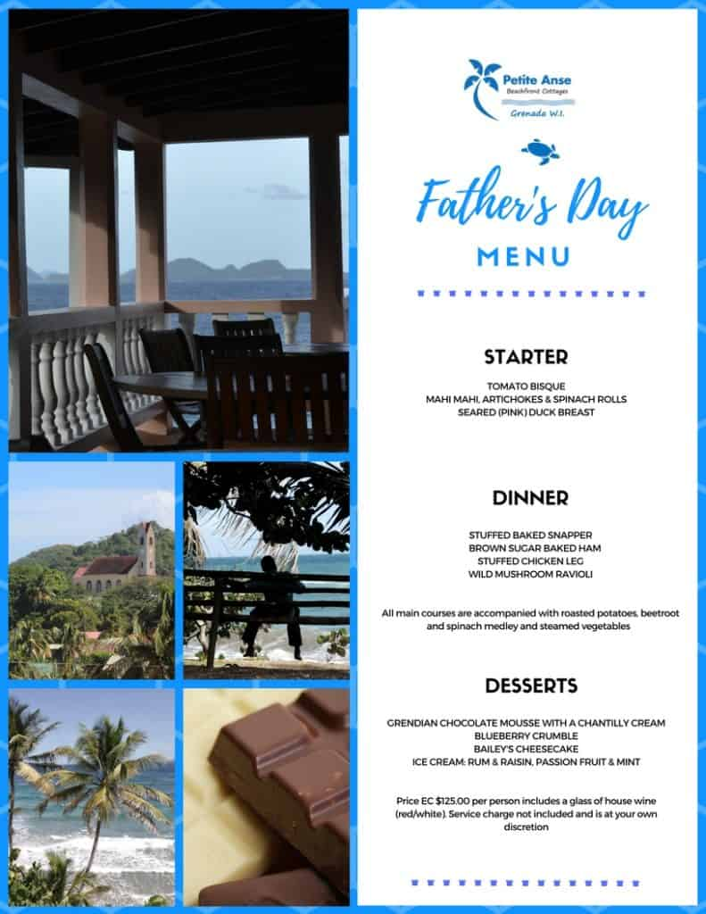 Fathers Day Grenada