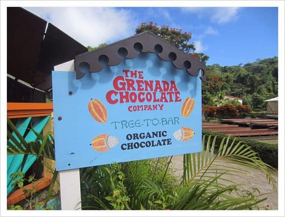 things to do nature grenada
