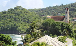 Things You Did Know and Things You Didn't Know about St Patrick's, Grenada