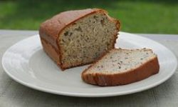 Grenada Banana Bread Recipe