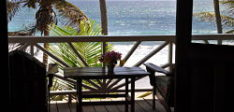 Stay in a Beachfront Cottage in our hotel in Grenada, West Indies