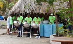 Petite Anse Celebrates 10th Anniversary with Party