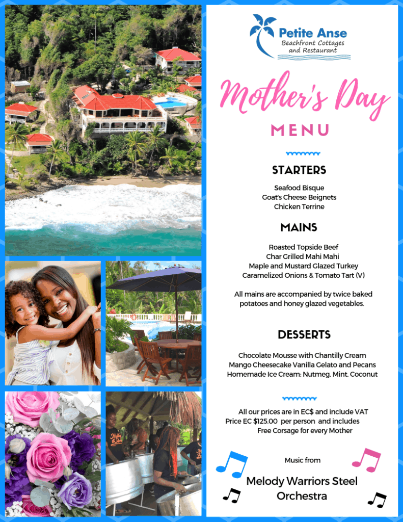 Mothers Day Grenada 2019